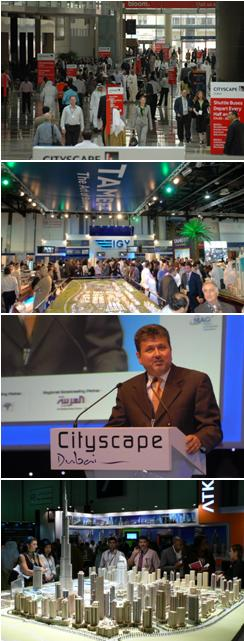Cityscape Global 2010