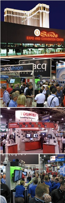 ISC Expo West 2011